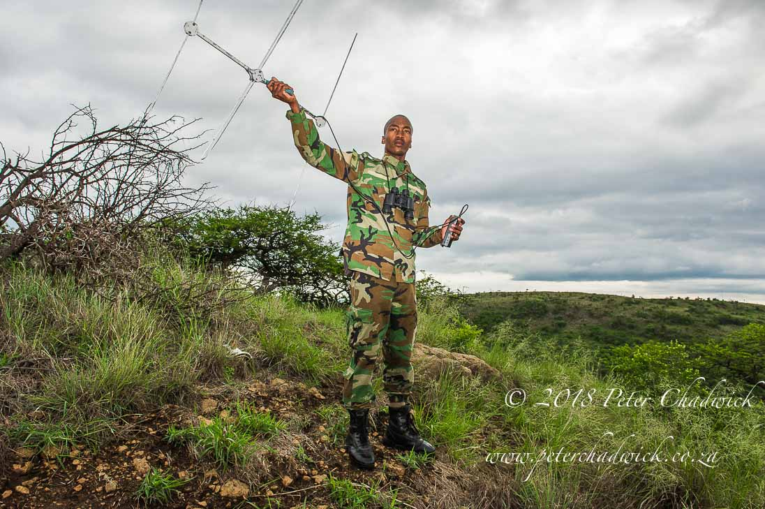 What it takes to be a ranger_©PeterChadwick_AfricanConservationPhotographer
