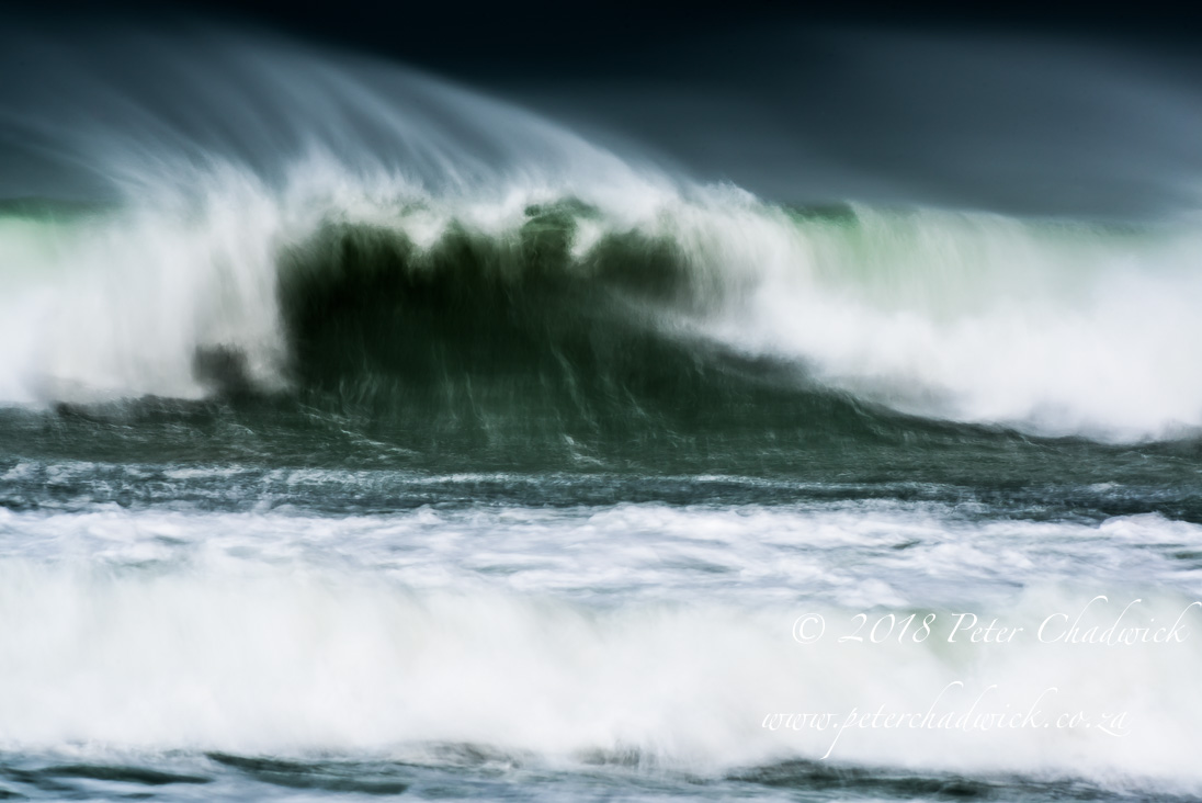 Storm waves_©PeterChadwick_AfricanConservationPhotographer