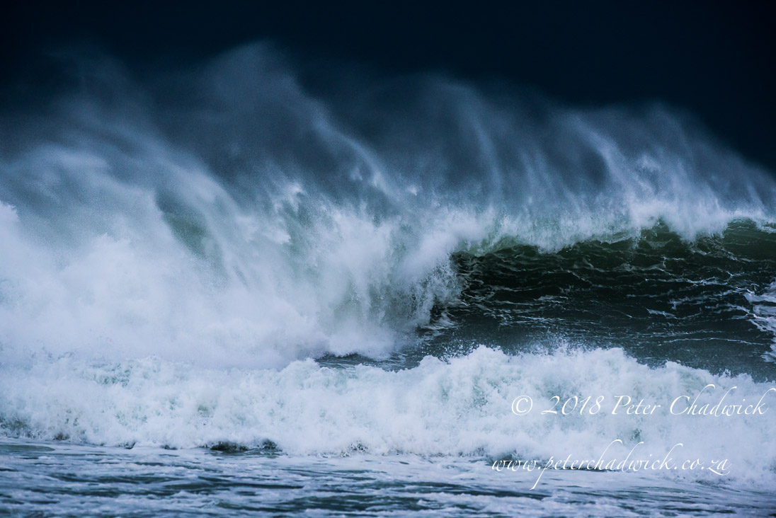Stormy winter seas_©PeterChadwick_AfricanConservationPhotographer